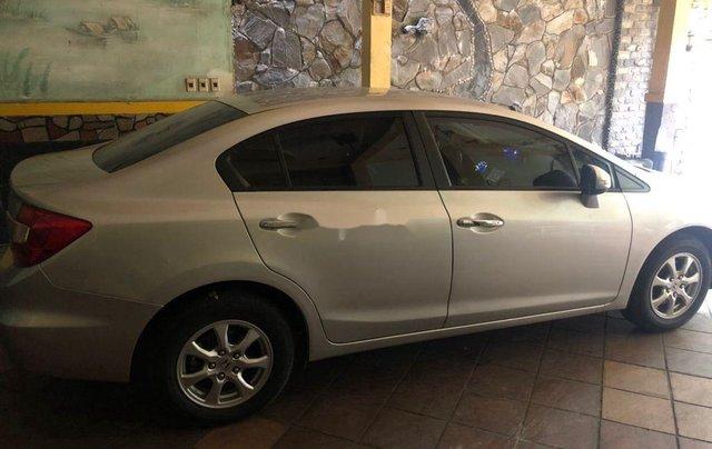 Bán Honda Civic sản xuất năm 2014 còn mới, giá chỉ 450 triệu2
