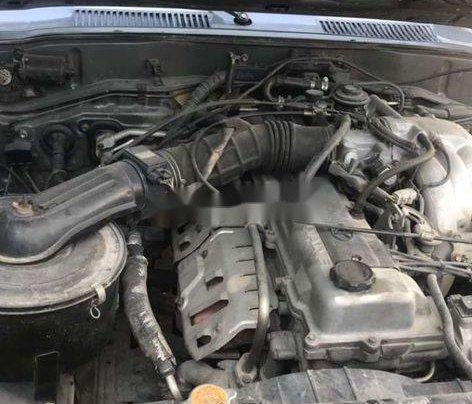 Bán xe Toyota Land Cruiser năm sản xuất 1993, nhập khẩu, 130tr1