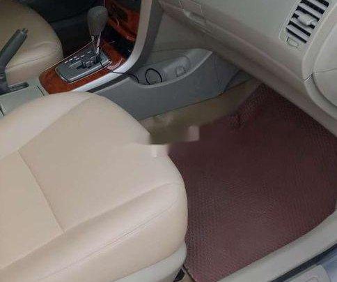 Cần bán xe Toyota Corolla Altis sản xuất năm 2009 còn mới, 368 triệu5