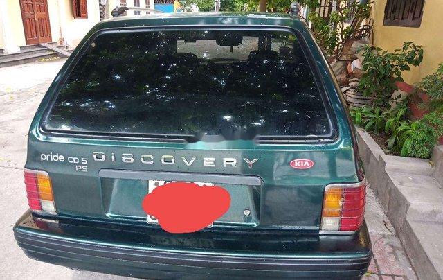 Bán Kia CD5 sản xuất 2002, xe chính chủ1