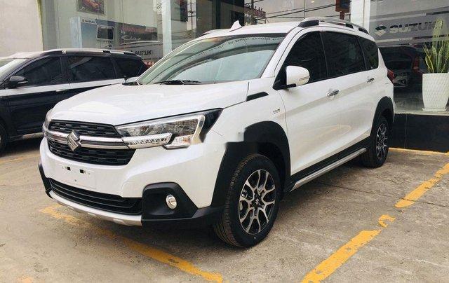 Bán Suzuki XL 7 sản xuất năm 2020, màu trắng, xe nhập1