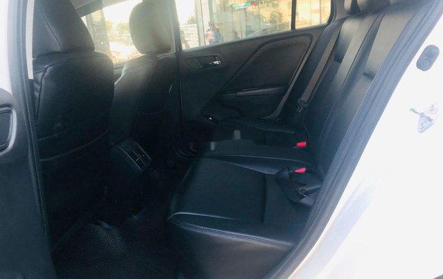 Bán xe Honda City năm 2019 còn mới, giá 518tr9