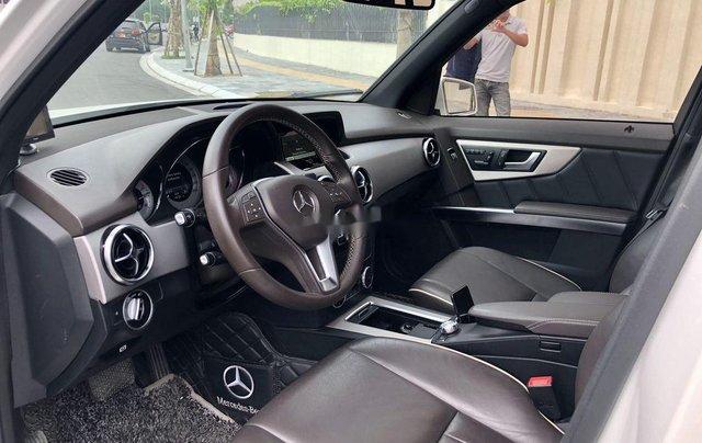 Bán xe Mercedes GLK Class năm 2014 còn mới, giá 939tr9