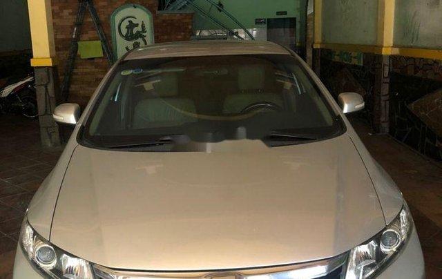 Bán Honda Civic sản xuất năm 2014 còn mới, giá chỉ 450 triệu0