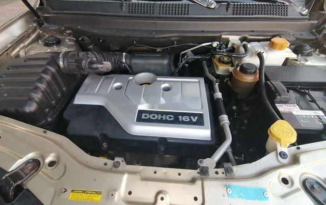 Cần bán xe Chevrolet Captiva sản xuất năm 2008 còn mới9