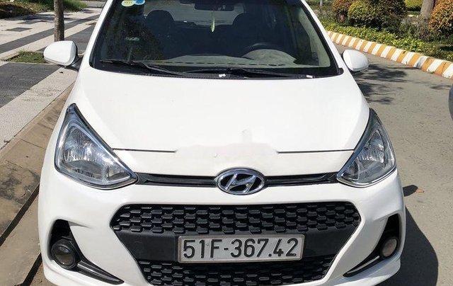 Cần bán lại xe Hyundai Grand i10 năm 2015, xe nhập còn mới, 219 triệu0