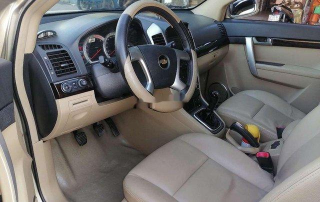 Cần bán xe Chevrolet Captiva sản xuất năm 2008 còn mới3