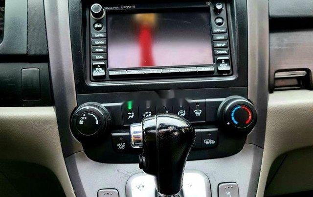 Cần bán Honda CR V sản xuất 2007 còn mới, giá tốt3