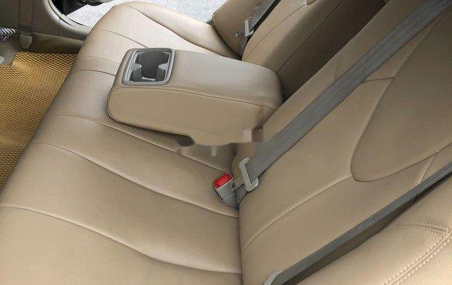 Cần bán Toyota Camry 2008, màu đen, nhập khẩu nguyên chiếc, giá tốt5