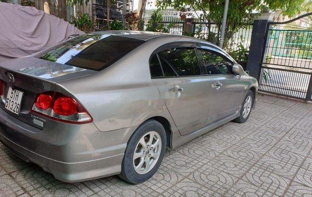 Xe Honda Civic năm 2009 còn mới, 300tr2