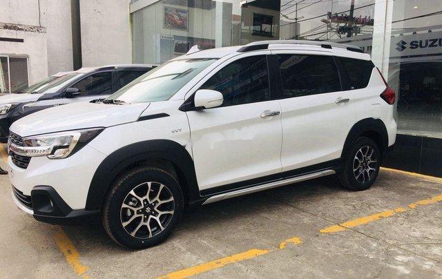 Bán Suzuki XL 7 sản xuất năm 2020, màu trắng, xe nhập2