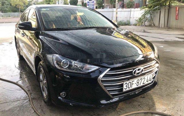 Bán Hyundai Elantra năm sản xuất 2019 còn mới0