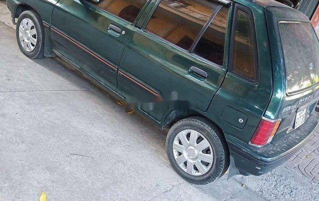Bán Kia CD5 sản xuất 2002, xe chính chủ3