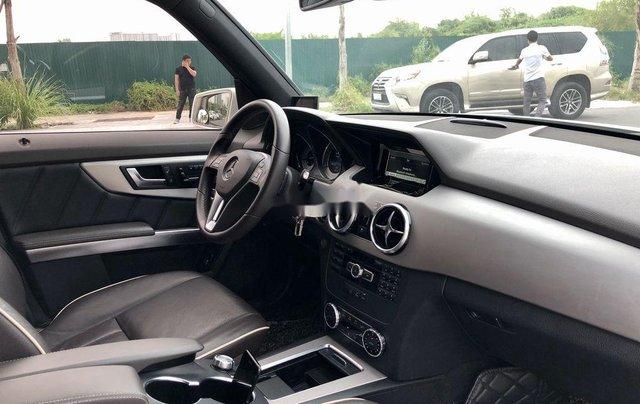 Bán xe Mercedes GLK Class năm 2014 còn mới, giá 939tr6