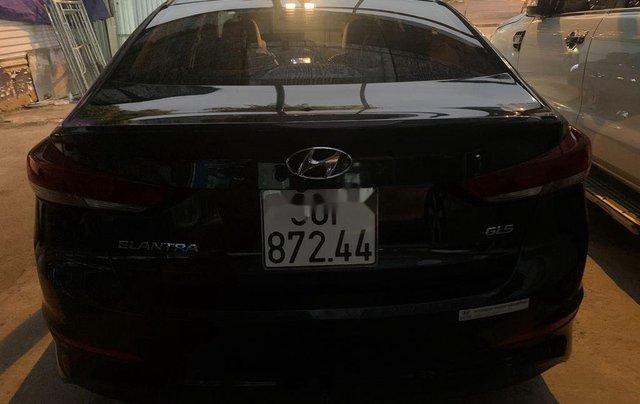 Bán Hyundai Elantra năm sản xuất 2019 còn mới4