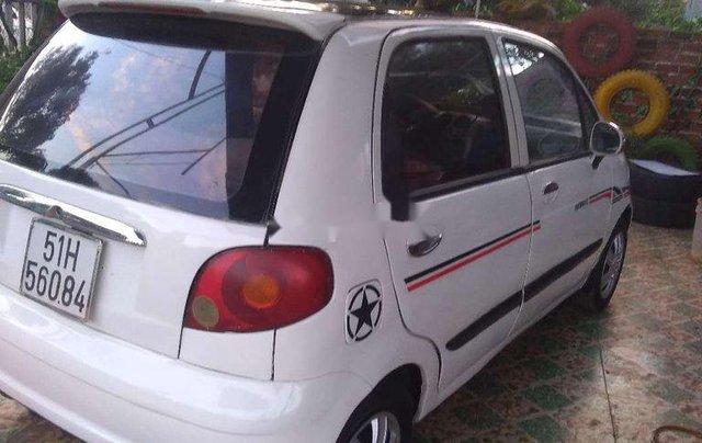 Bán xe Daewoo Matiz sản xuất năm 2004, nhập khẩu còn mới4