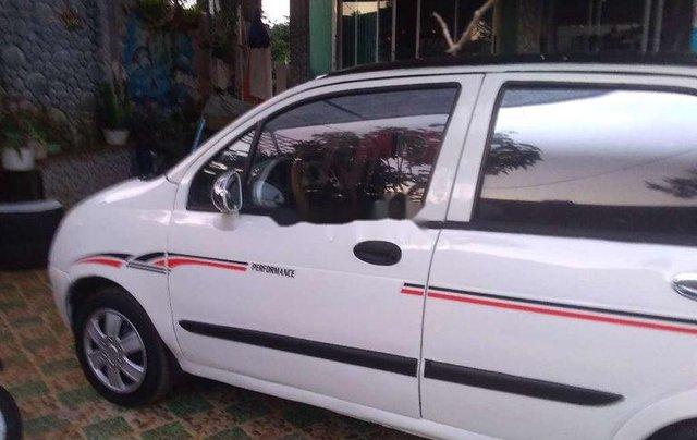 Bán xe Daewoo Matiz sản xuất năm 2004, nhập khẩu còn mới2