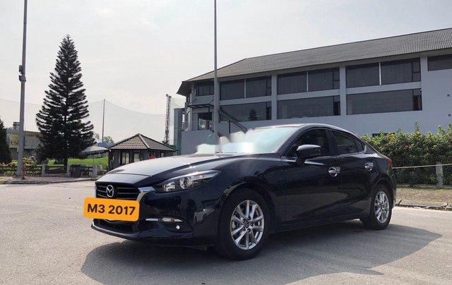 Cần bán xe Mazda 3 sản xuất năm 2017 còn mới, giá tốt4