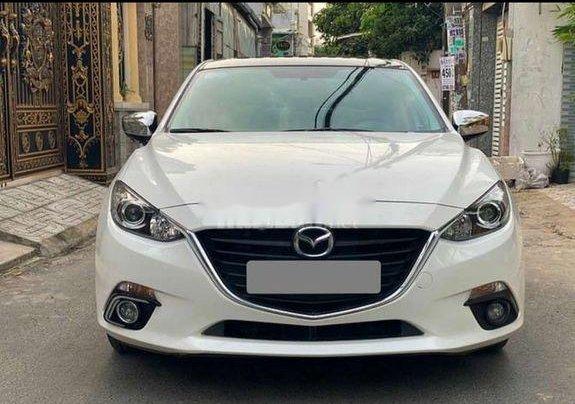 Bán ô tô Mazda 3 sản xuất 2018, nhập khẩu nguyên chiếc còn mới5