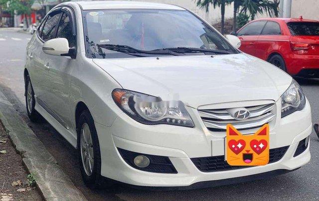 Xe Hyundai Avante sản xuất 2015 còn mới5