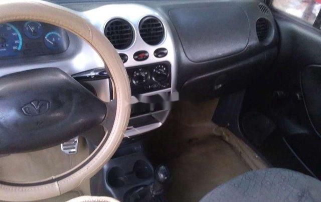 Bán xe Daewoo Matiz sản xuất năm 2004, nhập khẩu còn mới6