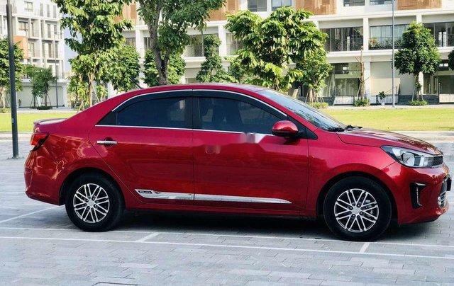 Cần bán gấp Kia Soluto năm sản xuất 2020 còn mới, giá chỉ 420 triệu5