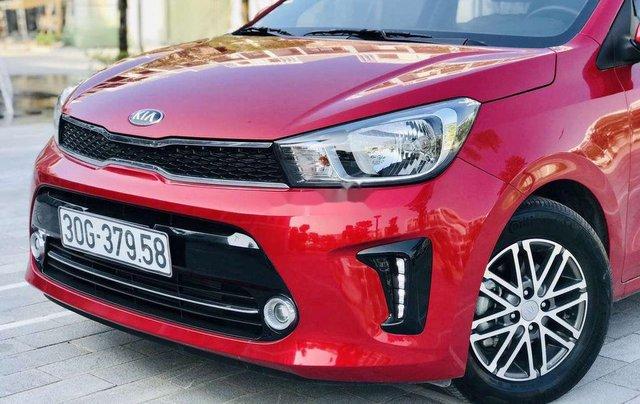 Cần bán gấp Kia Soluto năm sản xuất 2020 còn mới, giá chỉ 420 triệu1