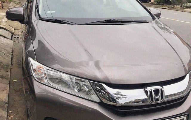 Bán Honda City sản xuất 2015 còn mới giá cạnh tranh2