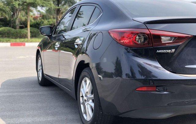 Cần bán xe Mazda 3 sản xuất năm 2017 còn mới, giá tốt1