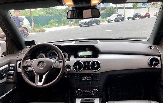 Bán xe Mercedes GLK Class năm 2014 còn mới, giá 939tr5