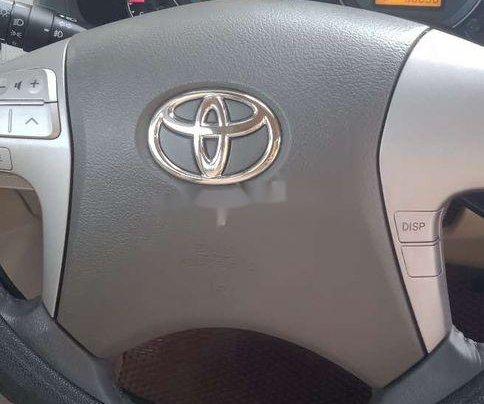 Cần bán xe Toyota Corolla Altis sản xuất năm 2009 còn mới, 368 triệu7