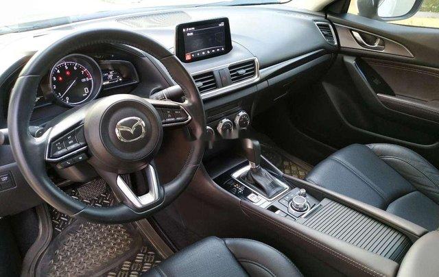 Xe Mazda 3 năm 2018, nhập khẩu nguyên chiếc còn mới1