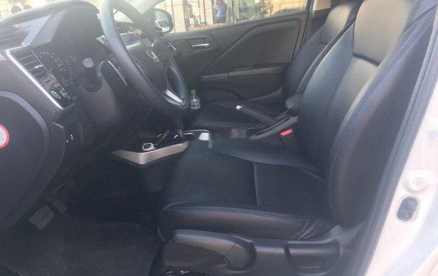 Bán xe Honda City năm 2019 còn mới, giá 518tr8