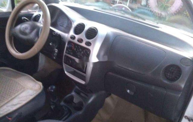 Bán xe Daewoo Matiz sản xuất năm 2004, nhập khẩu còn mới8
