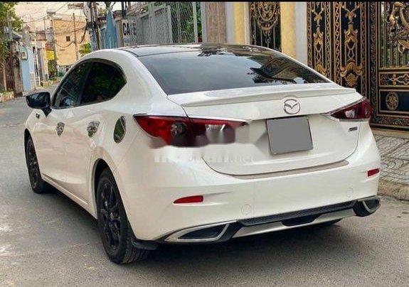 Bán ô tô Mazda 3 sản xuất 2018, nhập khẩu nguyên chiếc còn mới6