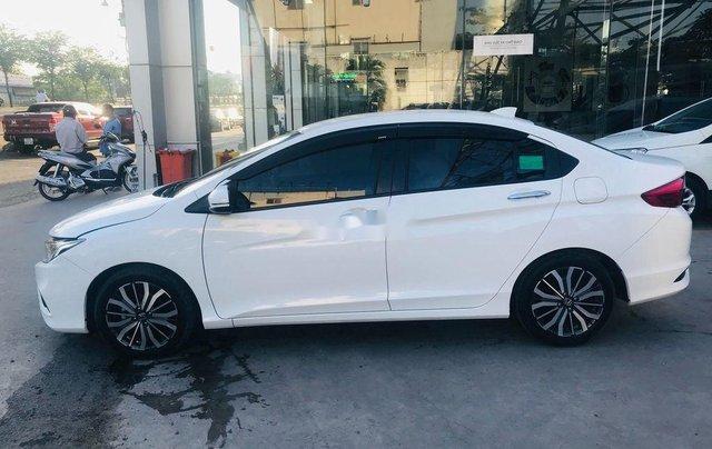 Bán xe Honda City năm 2019 còn mới, giá 518tr3