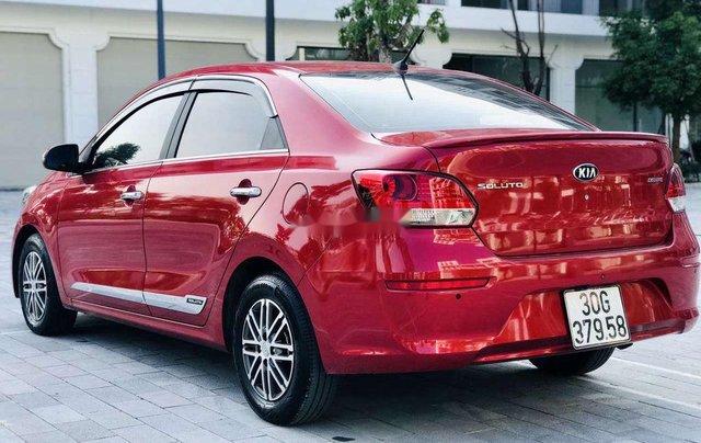 Cần bán gấp Kia Soluto năm sản xuất 2020 còn mới, giá chỉ 420 triệu8