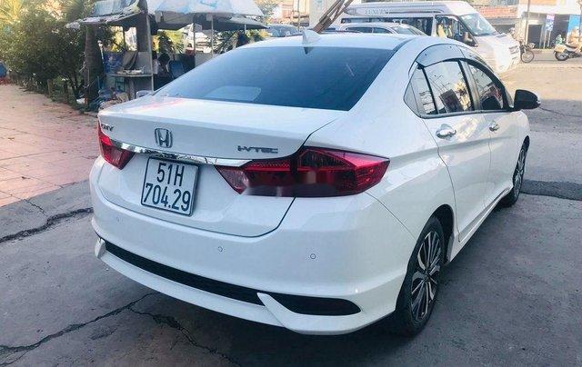 Bán xe Honda City năm 2019 còn mới, giá 518tr5