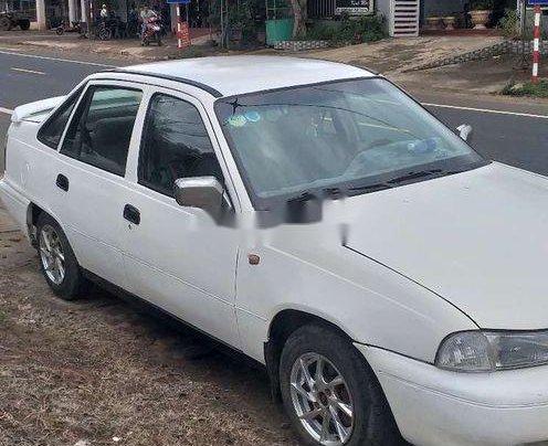 Cần bán xe Daewoo Cielo sản xuất 1996, màu trắng, nhập khẩu2