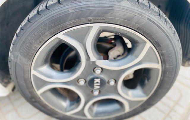 Bán Kia Morning năm sản xuất 2011, xe nhập8