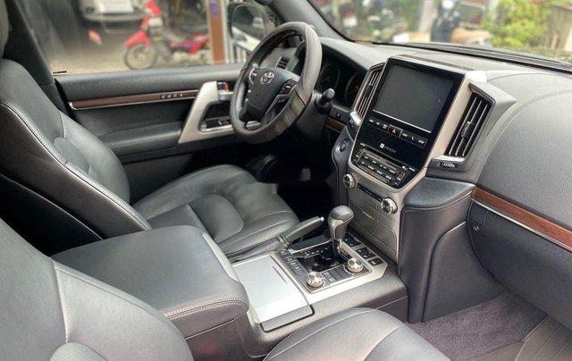 Cần bán xe Toyota Land Cruiser sản xuất 2017, xe nhập còn mới3