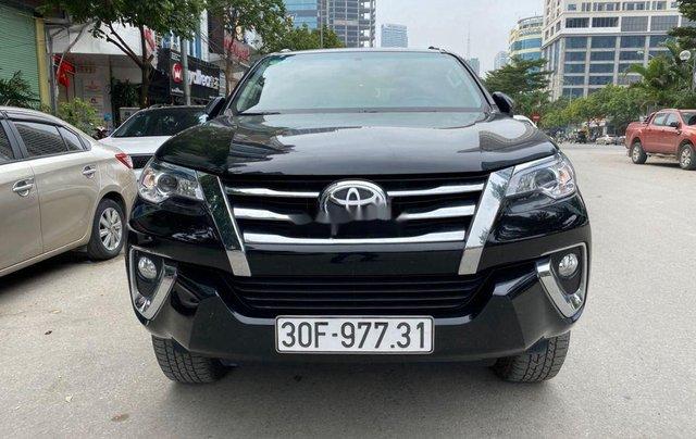 Cần bán xe Toyota Fortuner năm 2020 còn mới0