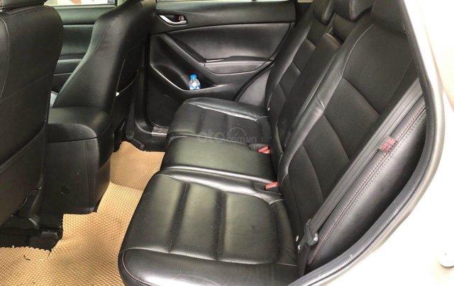 Cần bán Mazda CX 5 năm 2013, màu vàng cát mới 95% giá chỉ 555 triệu đồng3
