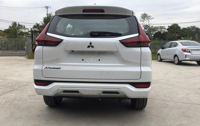 Chỉ 527 triệu có ngay Mitsubishi Xpander 2020 full màu + tặng phụ kiện hấp dẫn + ưu đãi tiền mặt2
