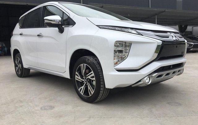 Chỉ 527 triệu có ngay Mitsubishi Xpander 2020 full màu + tặng phụ kiện hấp dẫn + ưu đãi tiền mặt3