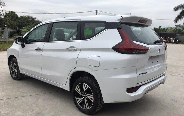 Chỉ 527 triệu có ngay Mitsubishi Xpander 2020 full màu + tặng phụ kiện hấp dẫn + ưu đãi tiền mặt5