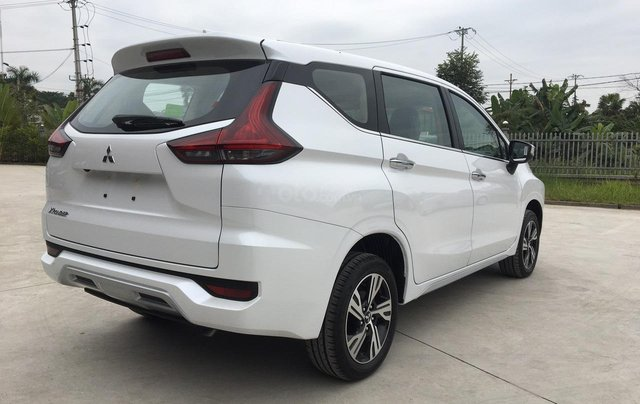 Chỉ 527 triệu có ngay Mitsubishi Xpander 2020 full màu + tặng phụ kiện hấp dẫn + ưu đãi tiền mặt4