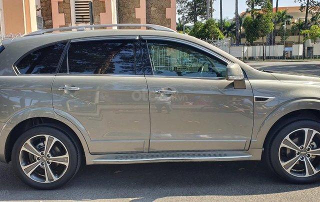 Bán xe Chevrolet Captiva LTZ 2017 số tự động4
