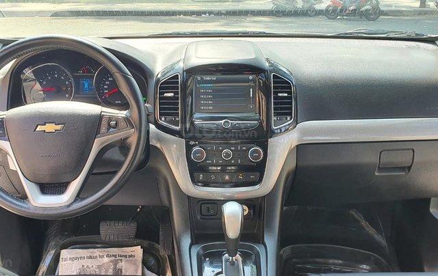 Bán xe Chevrolet Captiva LTZ 2017 số tự động13