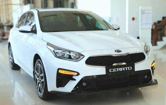 Bán xe Kia Cerato Luxury - chỉ từ 120 triệu lấy xe ngay0